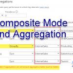 Power BI Design Modes - Part 2 - Composite mode and Aggregation